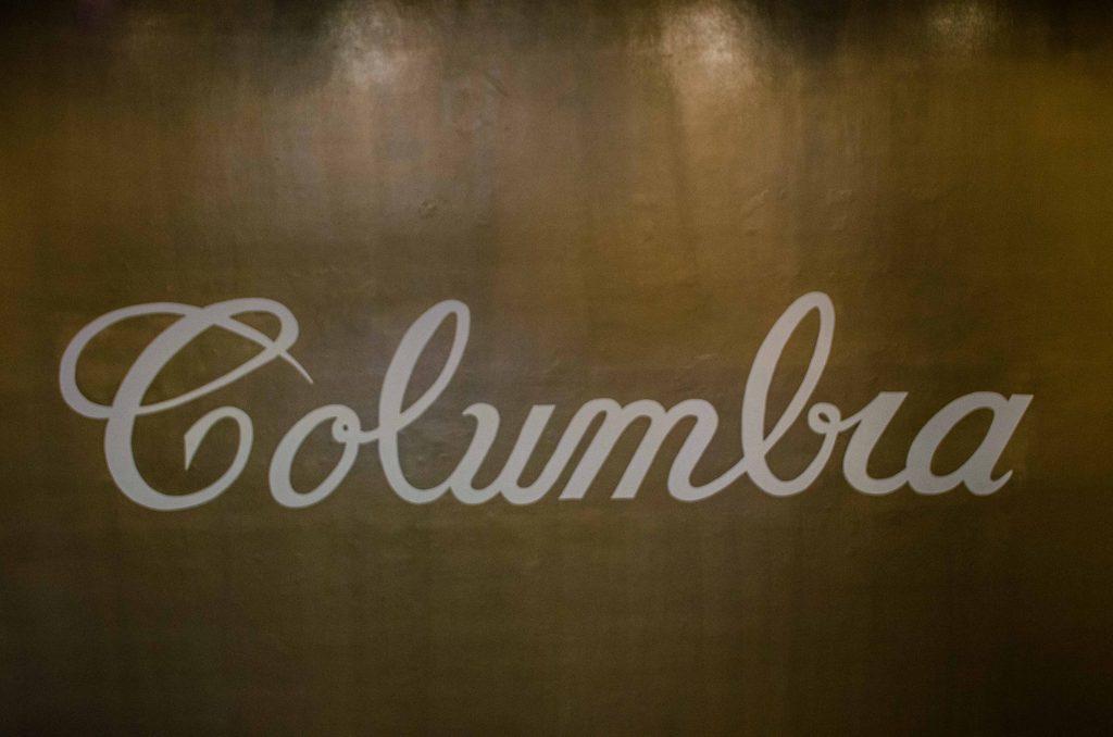 Columbia de Fernando Arias_Foto Felipe Suarez