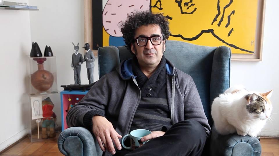 Jorge Coco González