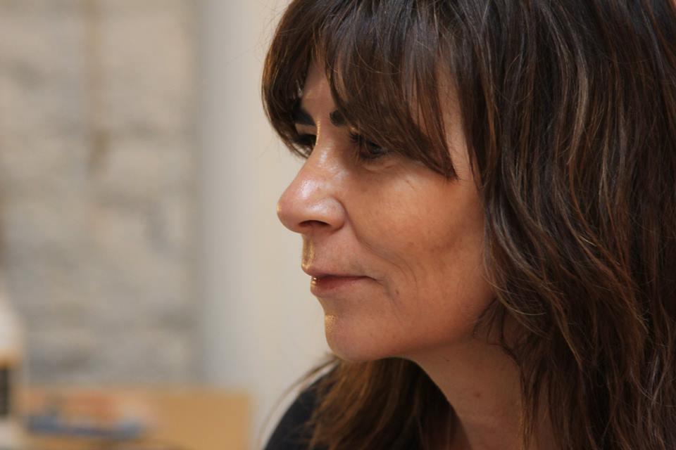 Paula Zegers