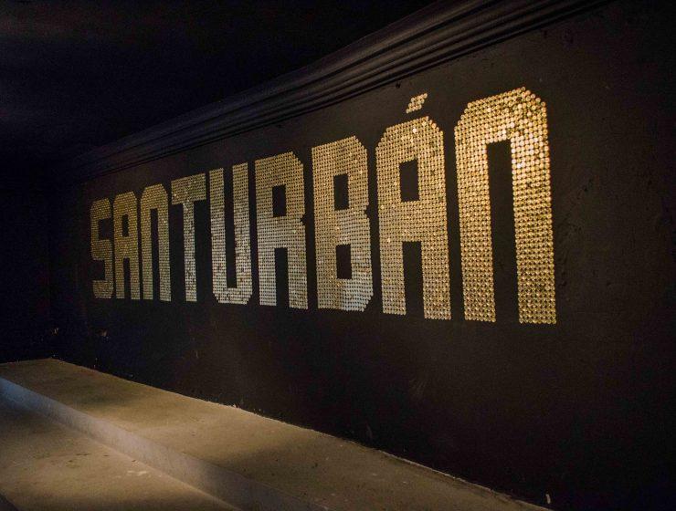 Santurban de Jeison Castillo_Foto Felipe Suarez