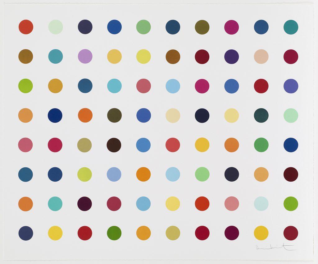 Damien Hirst - ArtEEdições Galeria