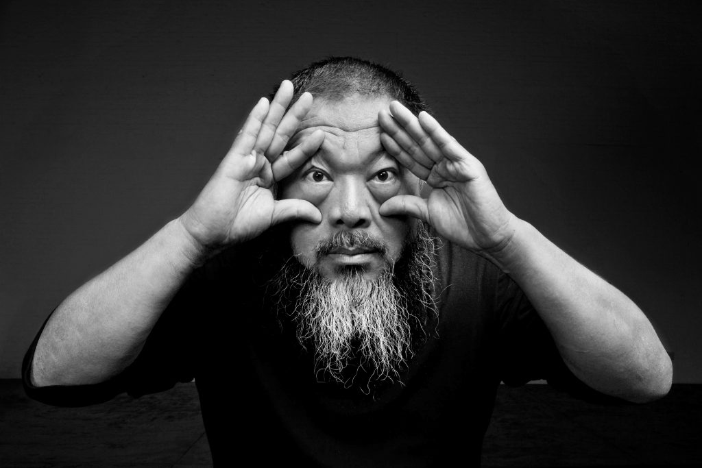 2012, Crédito_ Courtesy of Ai Weiwei Studio