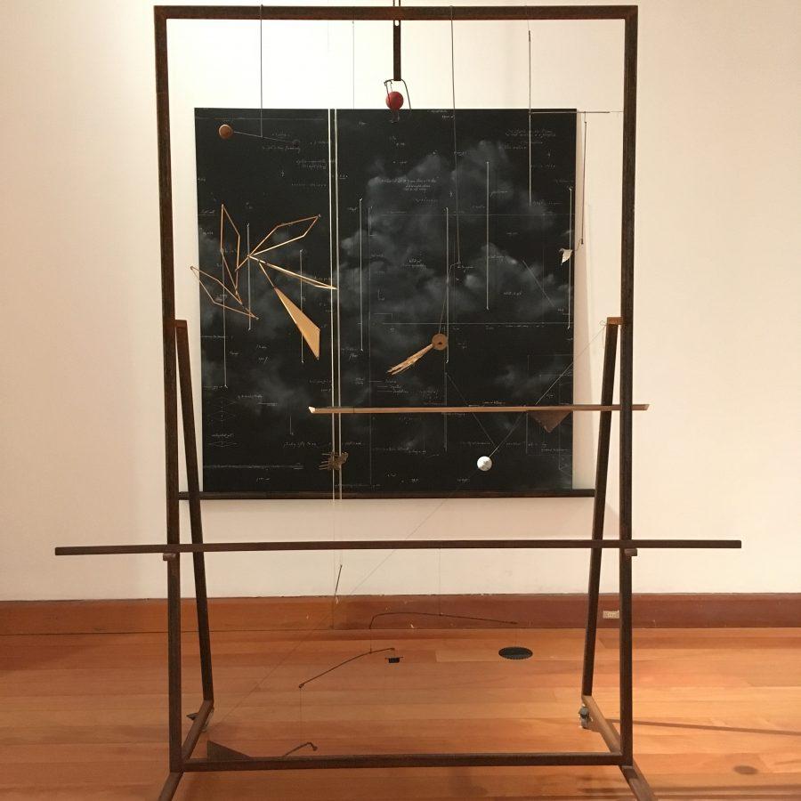 Premio Arte Joven 2017. Primer lugar