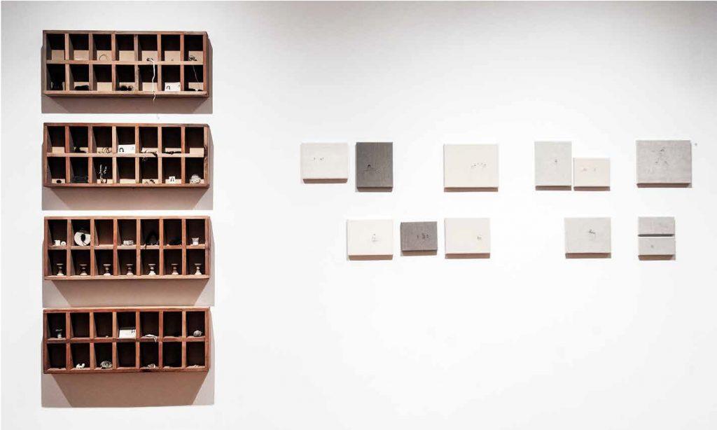 Premio Arte Joven 2017. Tercer lugar y Premio del Público