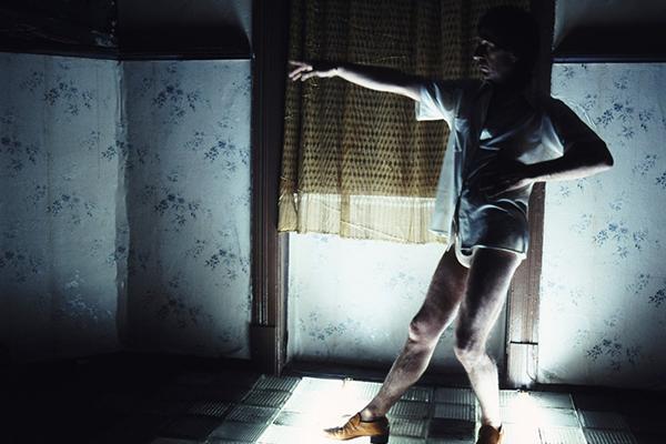 Alfredo Castro interpretando a Raúl Peralta (Fuente: Film Comment)