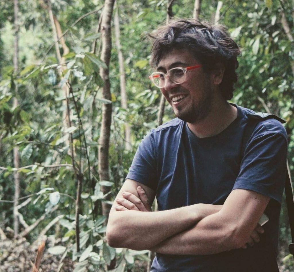 Diego Muhr