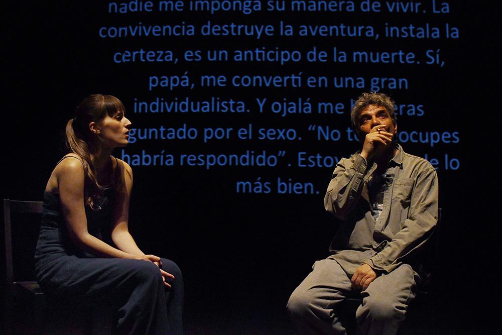 Cuestión de principio. Foto: Jorge Sánchez