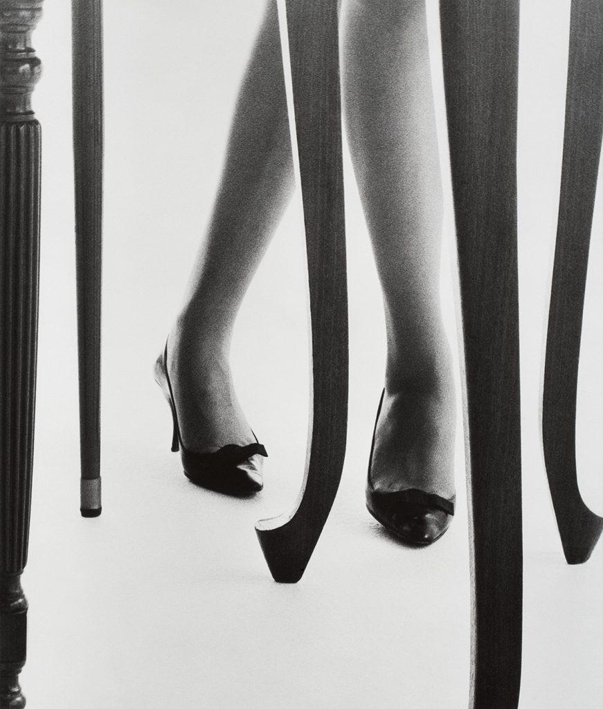 02. Pernas, de German Lorca Foto: João Luiz Musa