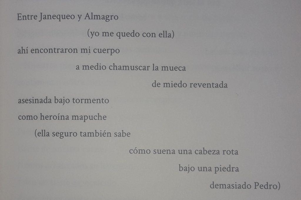 Fanny Campos XIII (fragmento)