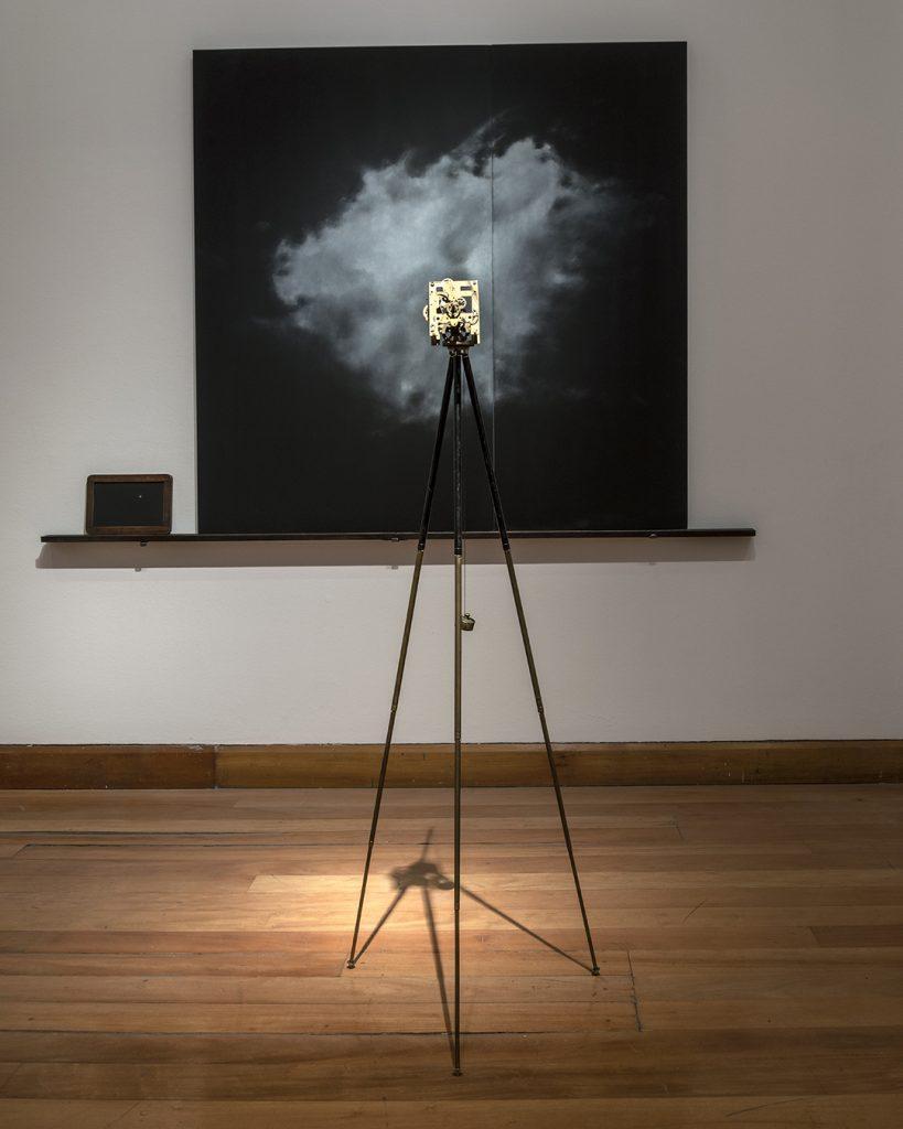 Exposición María Edwards @Jorge Brantmayer