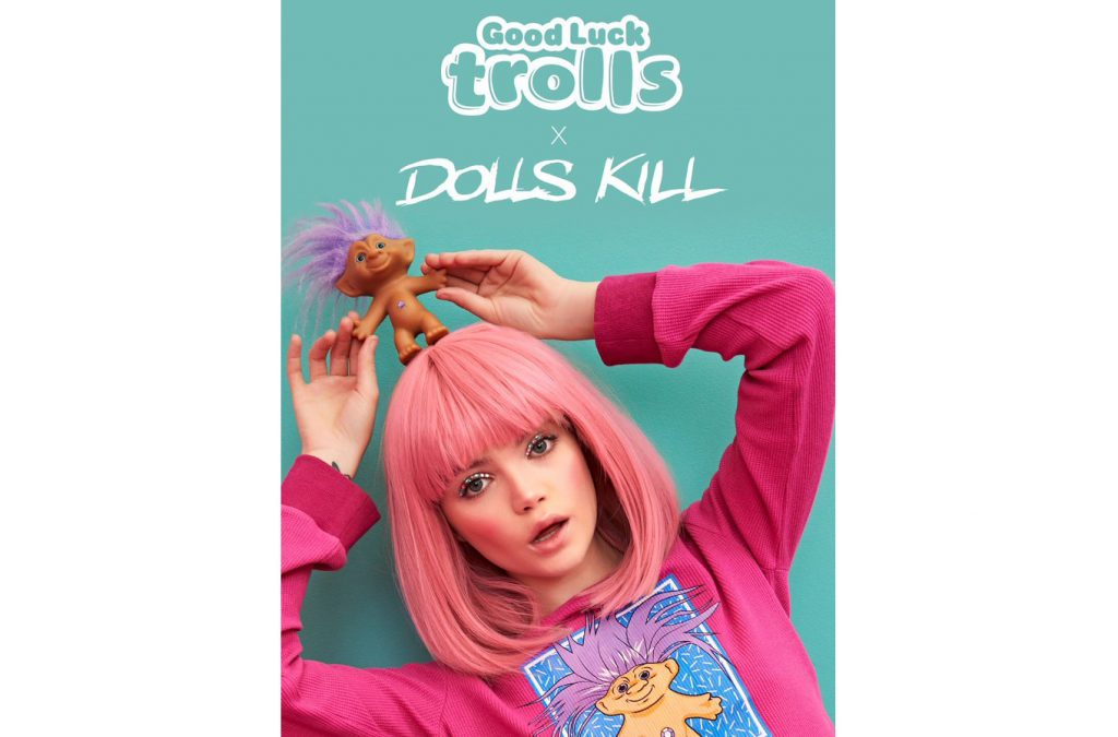 Catálogo de Dollskill