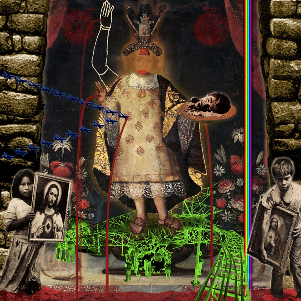 Alfredo Marquez_Punchao Rescue Room_2005_grabado digital sobre papel fabriano_60x60cm