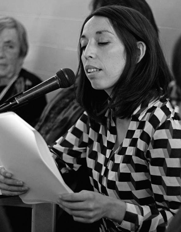 Priscilla Cajales
