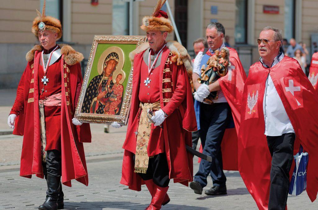 Mirceaianc, People
